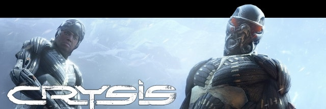 Crysis Trainer, Cheats for PC