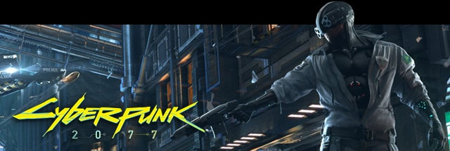 Cyberpunk 2077 Message Board for PC