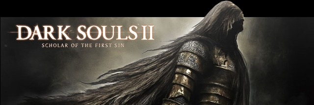 Dark Souls II: Scholar of the First Sin Trainer