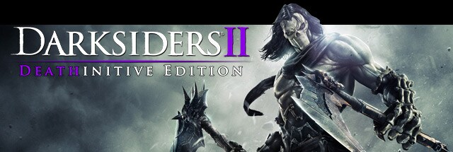 Darksiders II: Deathinitive Edition Message Board for Playstation 4