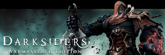Darksiders: Warmastered Edition Cheats for XBox One