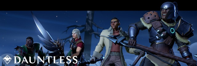 Dauntless Trainer for PC
