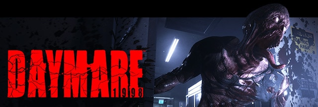 Daymare: 1998 Message Board for PC