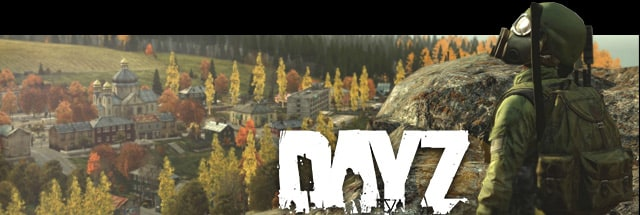 DayZ Message Board for PC