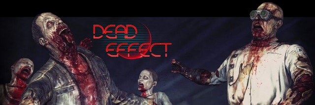 Dead Effect Trainer