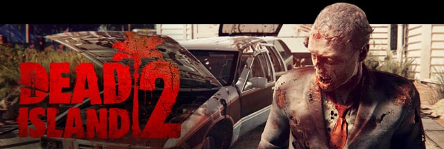 Dead Island 2 Message Board for Playstation 4