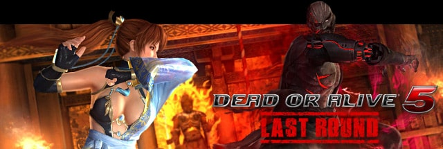 Dead or Alive 5: Last Round Trainer, Cheats for PC