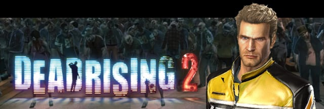 Dead Rising 2 Cheats for Playstation 3