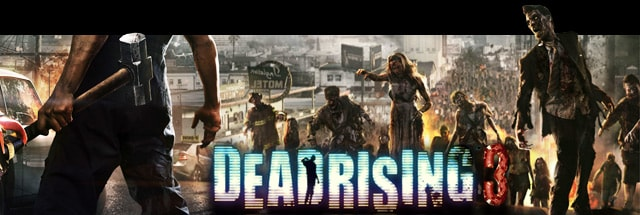 Dead Rising 3 Trainer, Cheats for PC