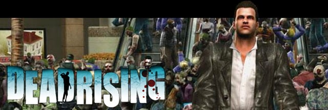 Dead Rising Message Board for XBox 360