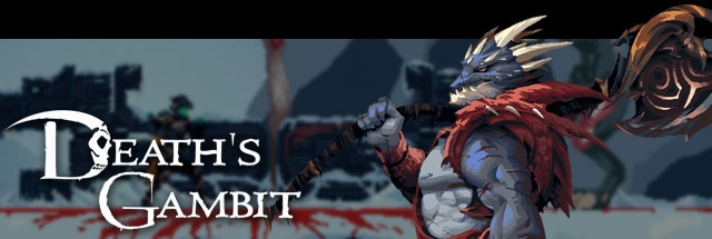 Death´s Gambit Trainer for PC