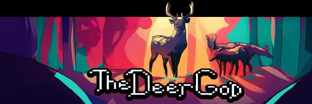 Deer God, The Message Board for PC