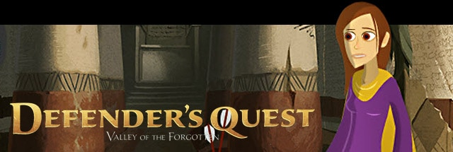 Defender's Quest: Valley of the Forgotten Message Board for PC