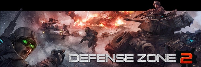 Defense Zone 2 Trainer