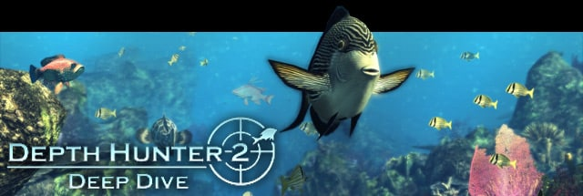 Depth Hunter 2: Deep Dive Trainer