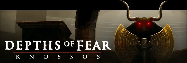 Depths of Fear: Knossos Trainer