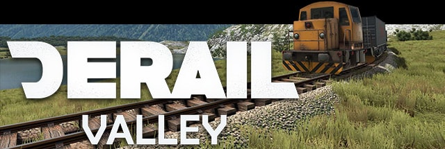 Derail Valley Trainer | Cheat Happens PC Game Trainers