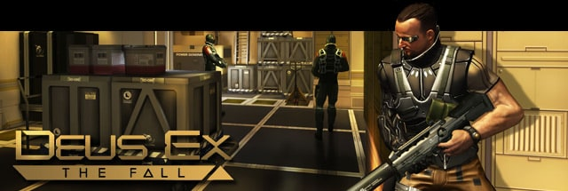 Deus Ex: The Fall Message Board for PC