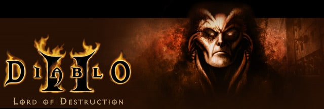 Diablo 2: Lord of Destruction Message Board for PC