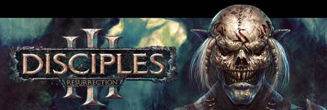 Disciples 3: Reincarnation Message Board for PC