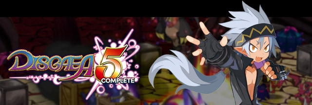 Disgaea 5 Complete Trainer | Cheat Happens PC Game Trainers