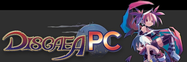 Disgaea PC Trainer