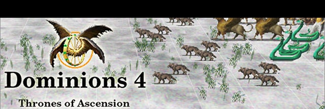 Dominions 4: Thrones of Ascension Trainer, Cheats for PC