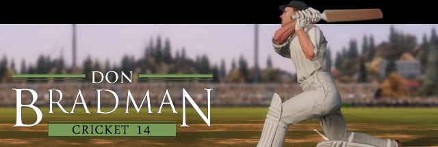 Don Bradman Cricket 14 Message Board for Playstation 4