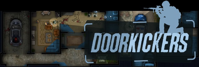 Door Kickers Trainer