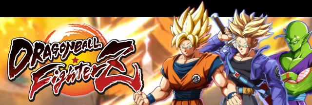 DRAGON BALL FighterZ Trainer for PC