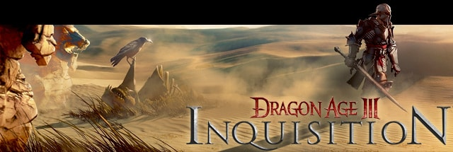 Dragon Age III: Inquisition Trainer