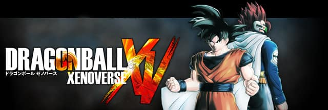 Dragon Ball: Xenoverse Message Board for Playstation 4