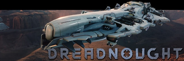 Dreadnought Trainer for PC