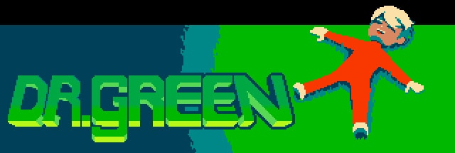 Dr.Green Message Board for PC