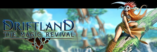 Driftland: The Magic Revival Trainer for PC