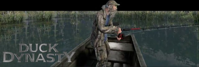 Duck Dynasty Trainer for PC