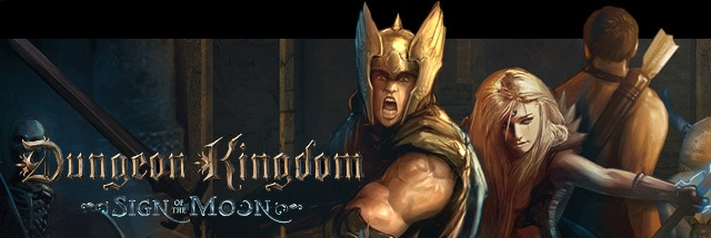 Dungeon Kingdom: Sign of the Moon Trainer for PC