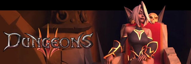 Dungeons 3 Message Board for PC