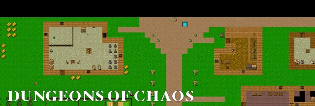 Dungeons of Chaos Trainer for PC