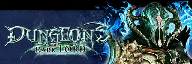 Dungeons: The Dark Lord Trainer, Cheats for PC