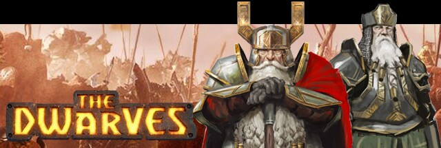 The Dwarves Trainer for PC