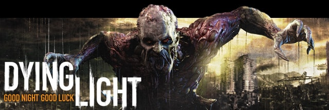 Dying Light Message Board for PC
