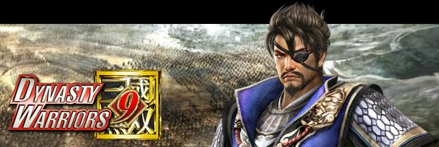 Dynasty Warriors 9 Trainer for PC