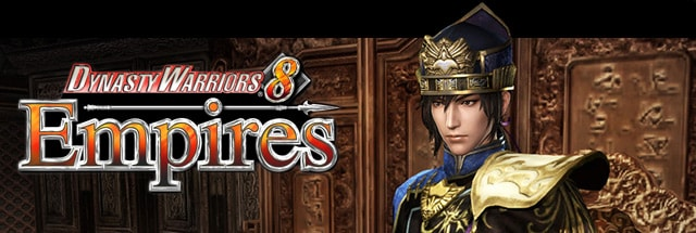 Dynasty Warriors 8: Empires Trainer