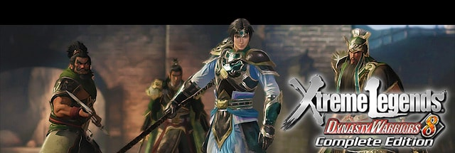 Dynasty Warriors 8 Xtreme Legends Complete Edition Trainer, Cheats for PC