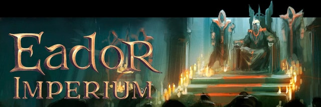 Eador: Imperium Message Board for PC