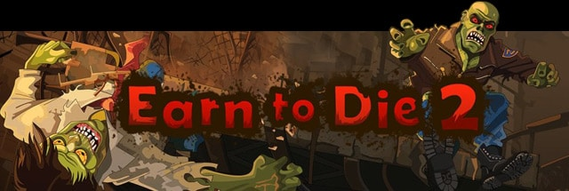 Earn To Die 2 Cheats for iPhone/iPad