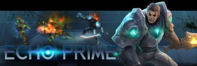 Echo Prime Message Board for PC