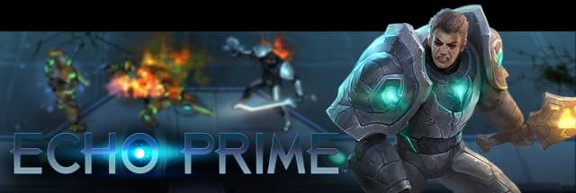 Echo Prime Cheats for iPhone/iPad