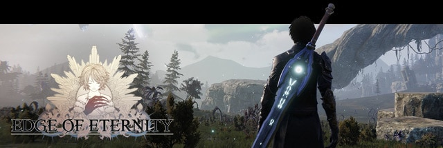 Edge of Eternity Trainer for PC